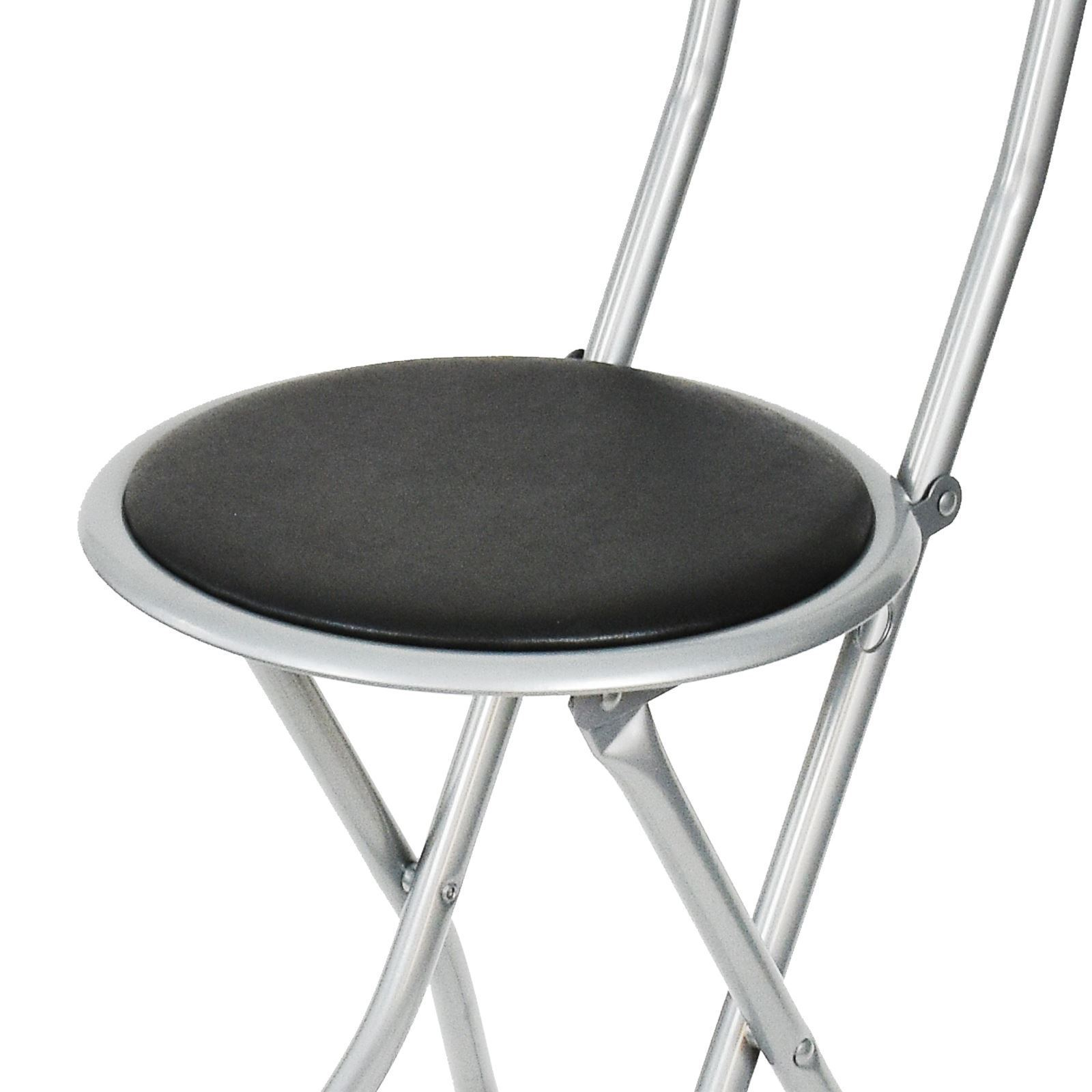 Portable Folding Bar Stool Shopmonk