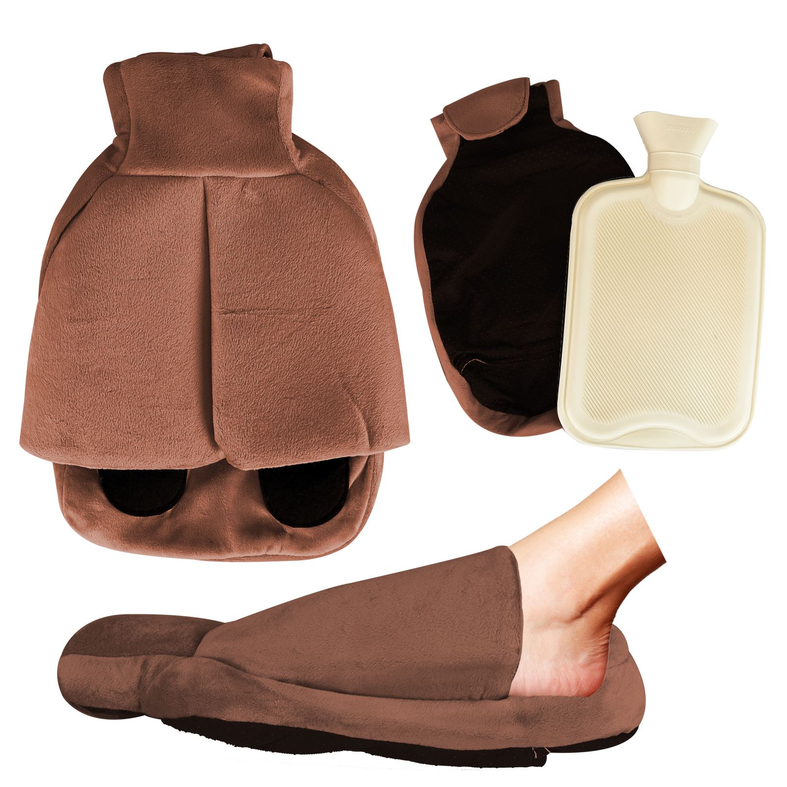 Hot Water Bottle Foot Warmer Shopmonk