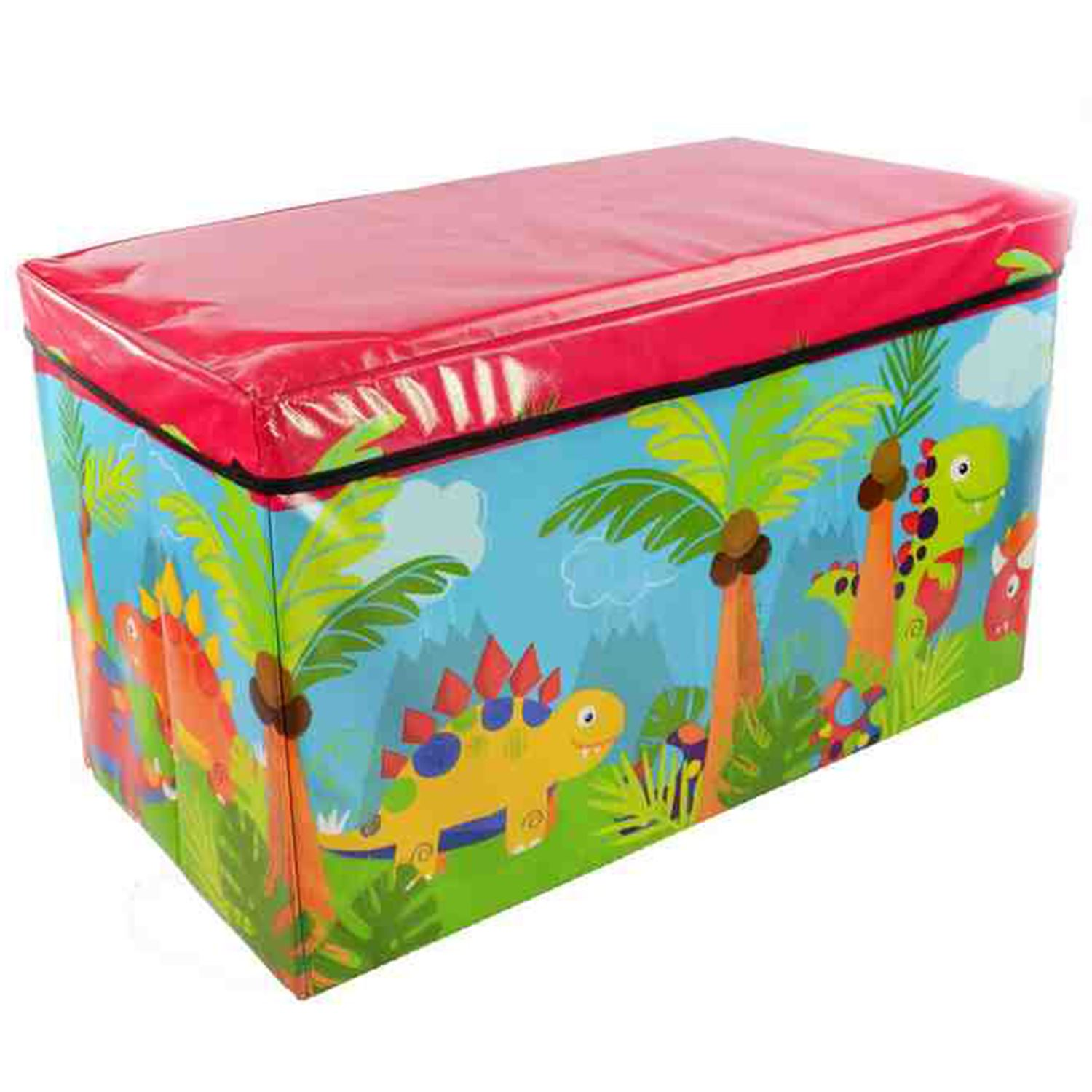 Kids Toy Storage Box Childrens Large 3 Stacking Bear Design Boxes, Great for Books, Reducing Clutter Perfect for Toys, Games, Books Clothes Unique, Decorative Toy Box Chest Brown Size 45x25x75cm. £ Prime. More buying choices. £ (2 new offers) Eligible for FREE UK Delivery.
